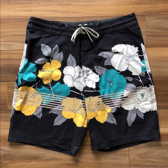 c54ed6388a983 VISSLA Swim | Mens Shorts | Poshmark
